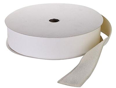 Mutual Industries Pressure Sensitive Loop Fastening Tape, 4