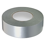 """Mutual Industries DT260 Duct Tape, 2"""" x 60 yds., Silver"""