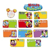 Eureka® Mickey Mouse Clubhouse® Mini Bulletin Board Set, Handy Helpers Job Chart (EU-847100)