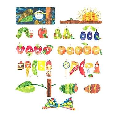 Little Folks Visuals Eric Carle Flannelboard Set,