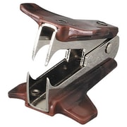 Charles Leonard Staple Remover, Walnut