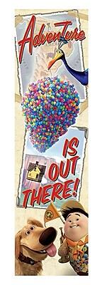 Eureka® Adventure Vertical Banner, Up, Kindergarten - 6th Grade (EU-849006)