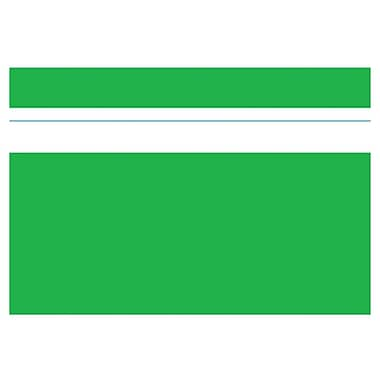 Trend Enterprises® Toddler - 12th Grade Bolder Border, Green