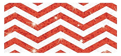 Trend Enterprises® Toddler - 12th Grade Sparkle Plus Bolder Border, Red Looking Sharp