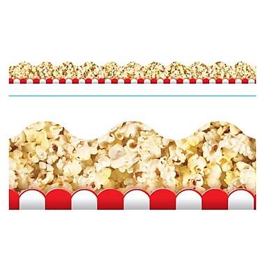 Trend Enterprises® Toddler - 6th Grade Terrific Trimmer, Popcorn, 12/Pack