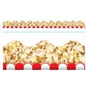 """TREND T-92389 39' x 2.25"""" Scalloped Popcorn Terrific Trimmer, Multicolor"""