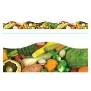 Trend Enterprises® Toddler - 6th Grade Terrific Trimmer, Vegetable Mix