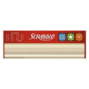 Eureka® Prek - 12th Grade Tented Name Plate, Scrabble