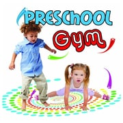 Kimbo Educational® New! Preschool Gym CD