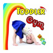Kimbo Educational New! Toddler Gym CD (KIM9319CD)