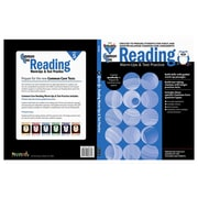 Reading Warm-Ups and Test Practice by Newmark Learning Grade 5