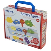 Miniland Educational Activity Figures