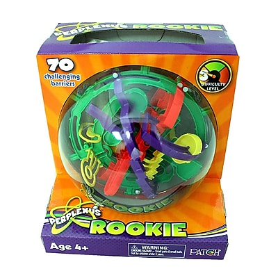 Patch Products® Perplexus Rookie Maze Game