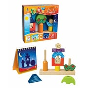 Smart Toys And Games Day And Night Puzzle Game