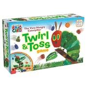 University Games – Jeu Twirl & Toss La Chenille qui fait des trous (UG-01297)