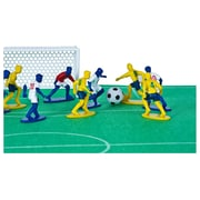 Kaskey Kids - Figurines action soccer, 29/pqt (KAS5205)