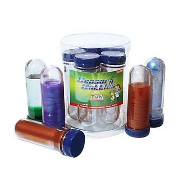 Fun Science Jumbo Sensory Bottle Set, 5/Set