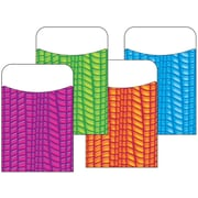 Trend Enterprises® Reptile Terrific Pocket Variety Pack, 40/Pack