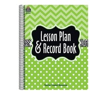 Lesson Plans & Grade Books