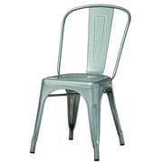 Monarch  Cafe Chair Metal Casual / Kitchen