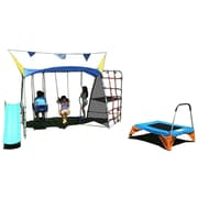 Ironkids IronKids Premier 650 Complete Fitness Playground