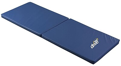 Mason Medical Safetycare Floor Matts Bi-Fold with Masongard Cover, 24
