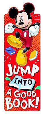 Eureka® Mickey® Bookmark, Grade PreK - 3rd (EU-834205)