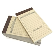 Royce Leather Note Pad Note Jotters