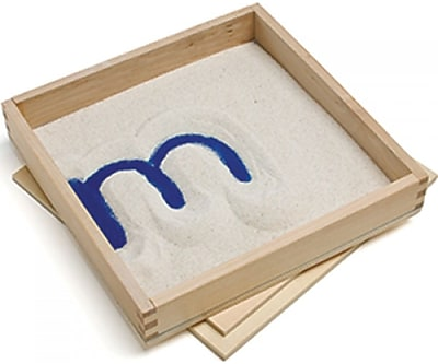 Primary Concepts™ Letter Formation Sand Tray (PC-2011)