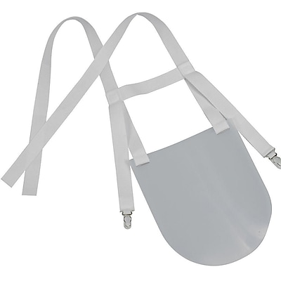 Briggs Healthcare No Bend Stocking Pull On White