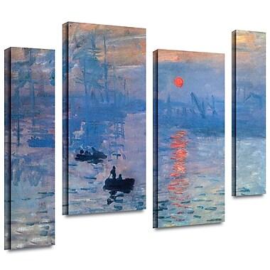 Antonio Raggio 'Lifegiver' Unwrapped Canvas, 16'' x 24''