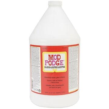 Plaid® Mod Podge® Gallon Gloss Finish Decoupage