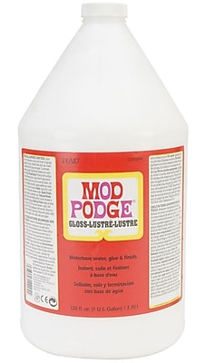 Plaid® Mod Podge® Gallon Gloss Finish Decoupage