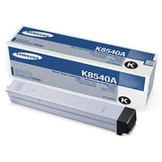 Samsung Black Toner Cartridge (CLX-K8540A)