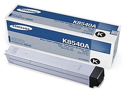 Samsung Black Toner Cartridge (CLX-K8540A)