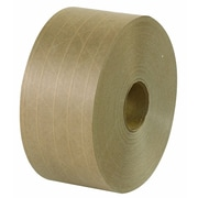 "Intertape Kraft Reinforced Tape, 2 1/2"" x 450', 12 Rolls"