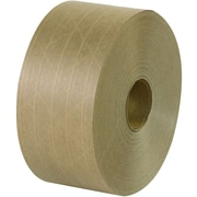 Intertape Light Duty Kraft Reinforced Tape, 70 mm x 600', 10 Rolls