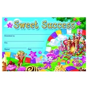 Eureka® Candy Land Sweet Success Recognition Award