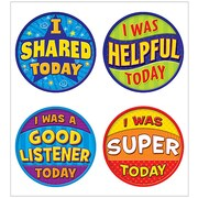 Teacher Created Resources Good Behavior WearEm Badge, 32/Pack (TCR5471)
