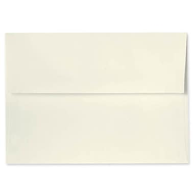 LUX 5 1/2 x 5 1/2 Square Envelopes, Natural, 500/Box (8515-03-500)