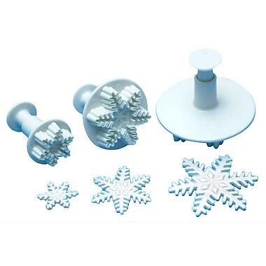 PME Plastic Plunger Cutter Set 8.2
