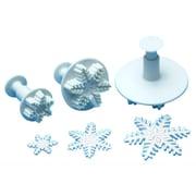 "PME  Plastic Plunger Cutter Set 8.2"""