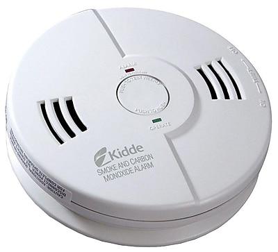 Kidde 900-0102-02 Carbon Monoxide and Smoke Alarm