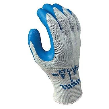 Showa Best® Glove ATLAS® Fit® 300 Rubber Coated General Purpose Gloves