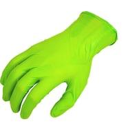 Showa® N-DEX Free® 7705 Nitrile Powder Free Disposable Gloves, XL