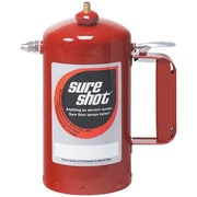 Sure Shot® Red Model A Powder Coated Steel Sprayer, 1 qt