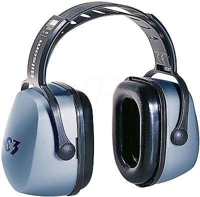Howard Leight by Honeywell® Clarity® 1011146 Headband Earmuff, 27 db
