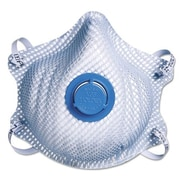 Moldex® N95 Particulate Respirator With Nuisance Level Acid Gas Relief, Medium/Large