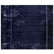 "Mutual Industries Woven Polyethylene Fabric, 36"" x 1500'"