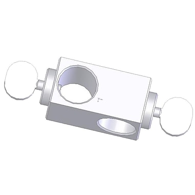 DWI Aluminuim Rod Clamp 2.75